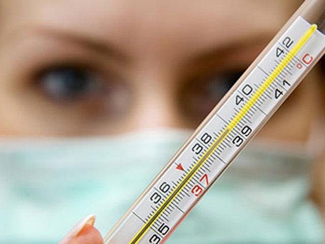 В Киеве пока нет эпидемии гриппа и ОРВИ