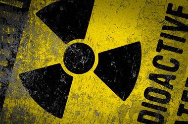 Киев превращается в радиоактивный могильник