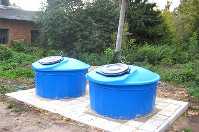 В центре Киева установят подземные мусорные урны