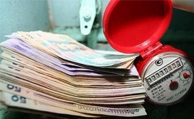 """""""Киевводоканал"""" предупредил о возможных """"долгах"""" за воду"""