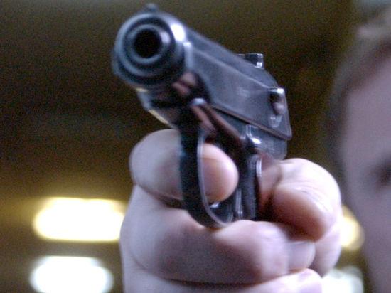 Недалеко от Киева полицейские подстрелили пьяного мужчину
