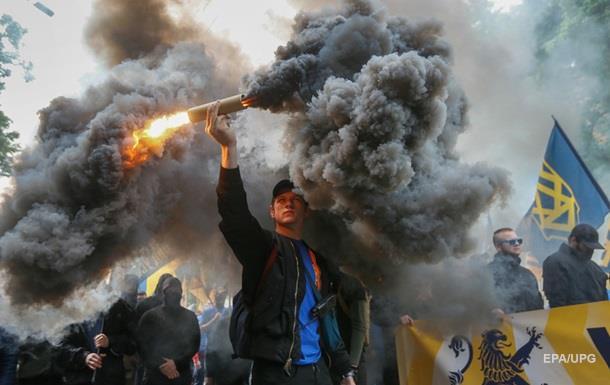 """Майдан 3.0: в Киеве зреет бунт из-за """"шок-платежей"""" - СМИ"""