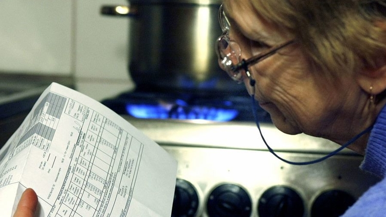 В домах с теплосчетчиками суммы за отопление выше, чем в домах без счетчиков