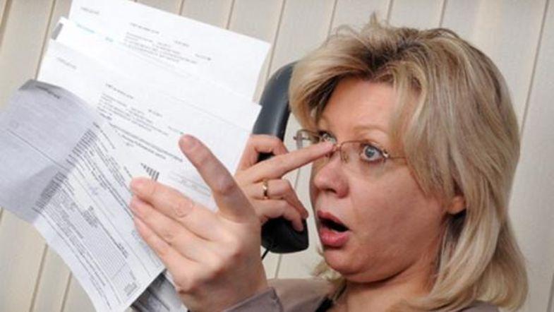 """В """"Киевэнерго"""" назвали сумасшедшие счета за отопление """"системной ошибкой"""""""