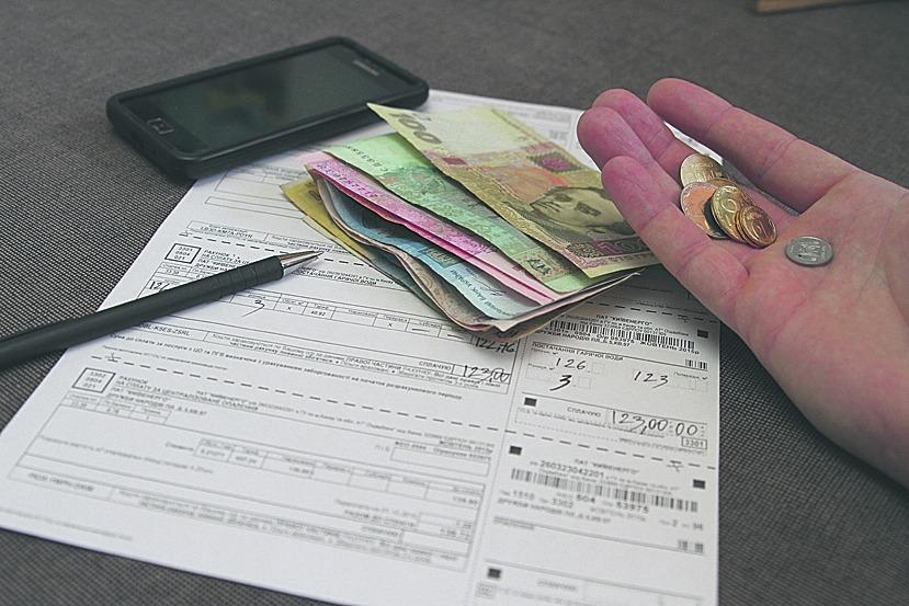 """Киевляне будут получать """"старые-новые"""" платежки за отопление"""