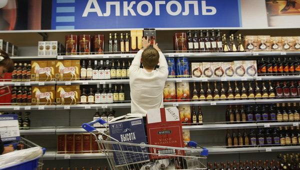 Суд разрешил МАФам торговать алкоголем в столице