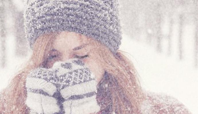 Киевлян предупредили о приходе снежной зимы