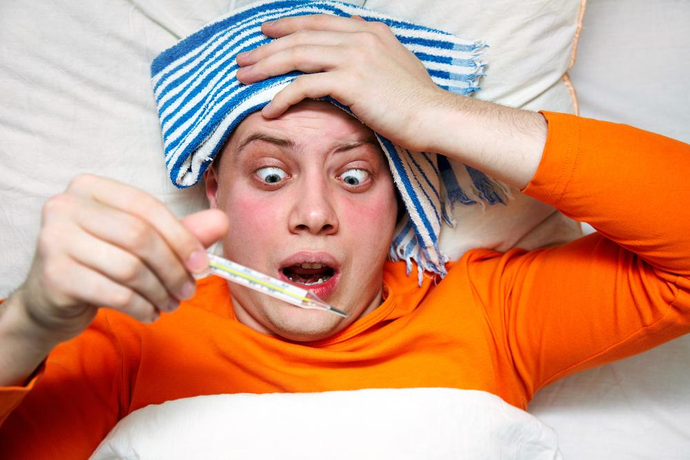 В столице превышен эпидпорог по гриппу и ОРВИ