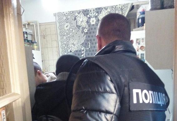 В Киеве племянник сварил из своих родственников тушенку
