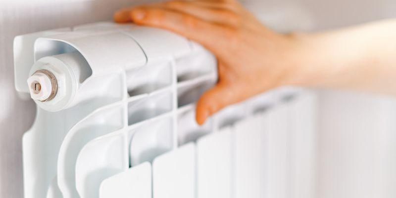 Не всем киевлянам сделают перерасчет за отопление