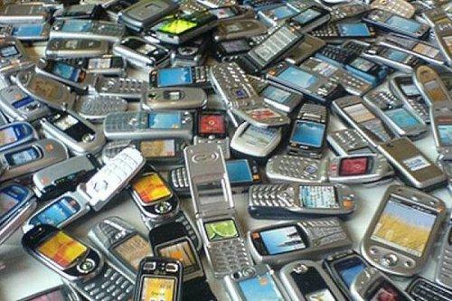 Время покупать телефон