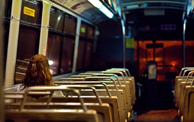 Стали известны маршруты ночного транспорта в Киеве