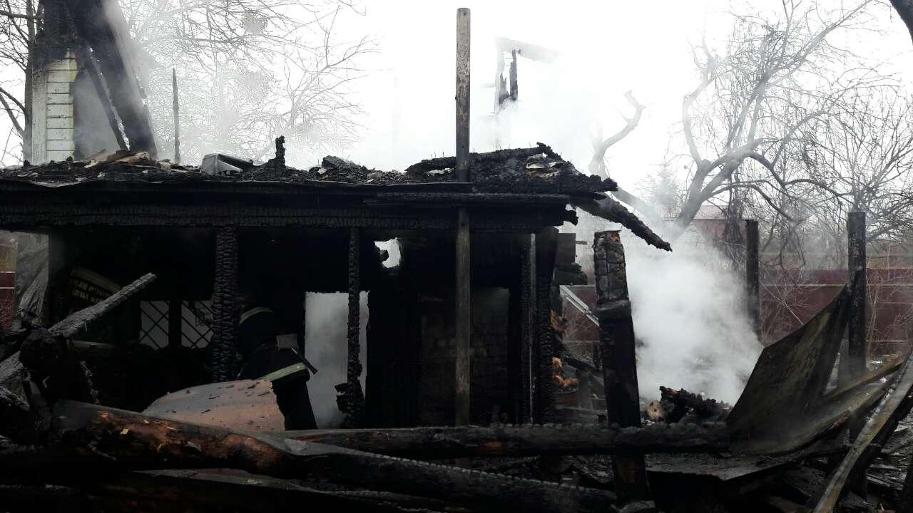 Трагедия на Русановке: в жилом дома заживо сгорели дети