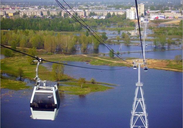 Кличко намерен обустроить в Киеве новый туристический маршрут