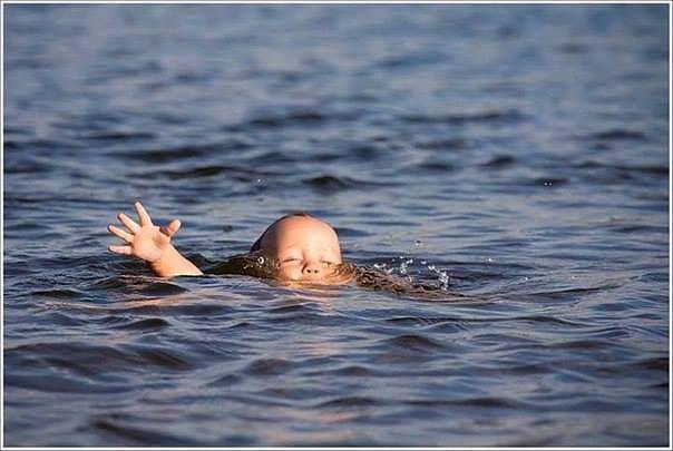 На базе отдыха в Киеве утонул 9-летний ребенок