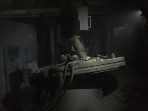 В Киеве на заводе произошел взрыв