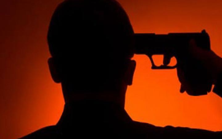 В киевском ресторане посетитель выстрелил себе в голову