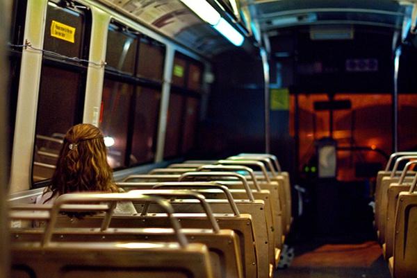 Из центра Киева на Оболонь пустят ночной троллейбус