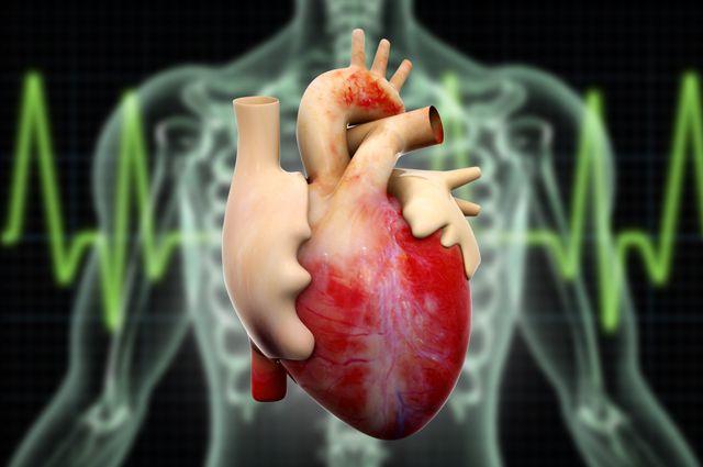 Болезнь сердца? Пора в Израиль!