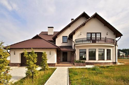 Куда переехать из Киева в Киевскую область?