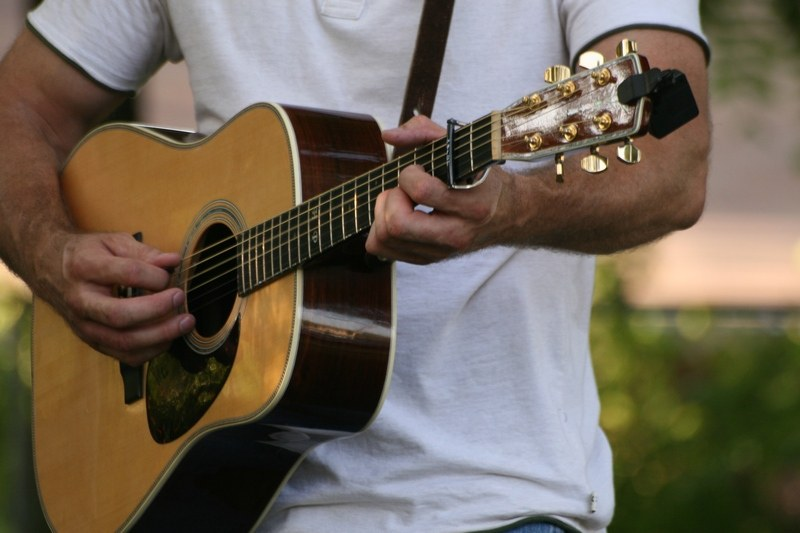 Ремень для гитары - как выбрать полезный аксессуар?