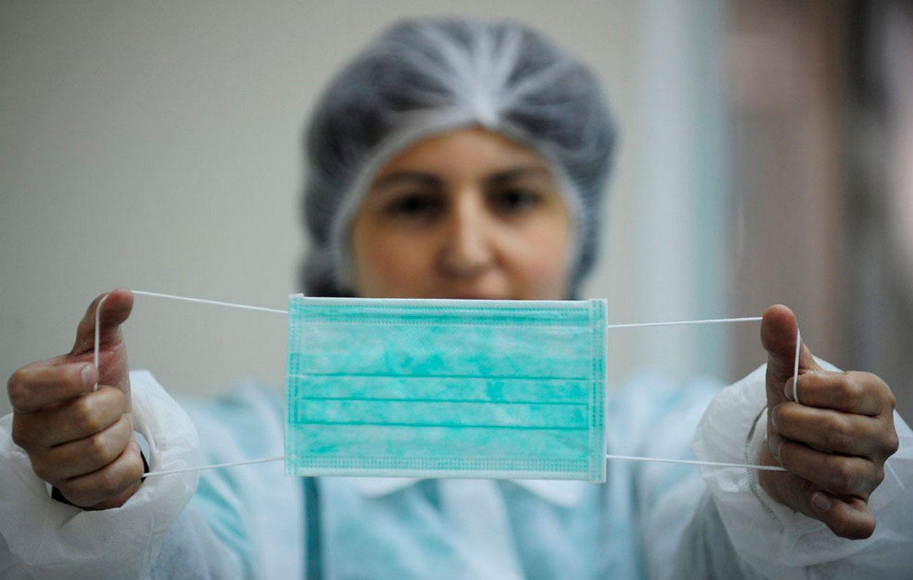 Не стоит бояться: уровень заболеваемости гриппом снижается