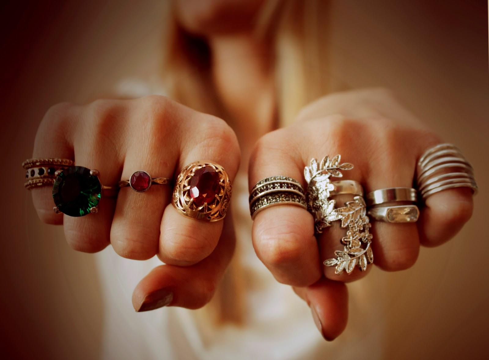 Покупаем кольцо: это нужно знать