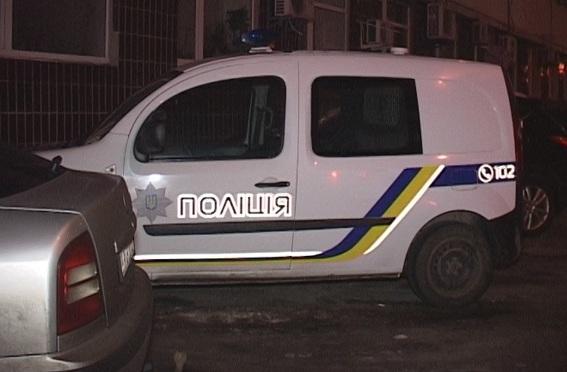 Ночью в Киеве неизвестный застрелил адвоката