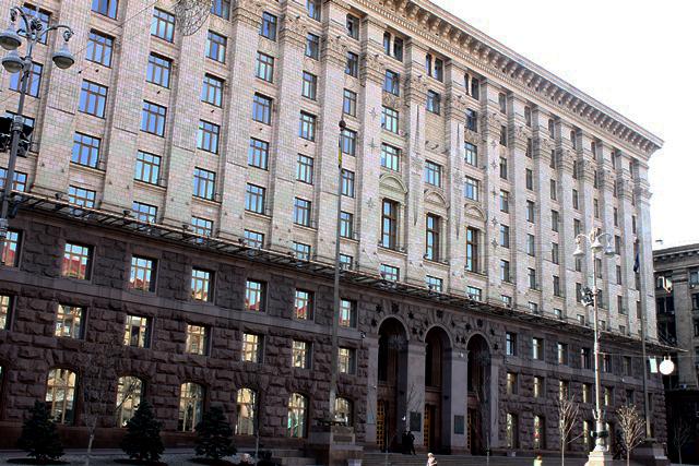 В Киеве появятся новые адреса улиц и проспектов