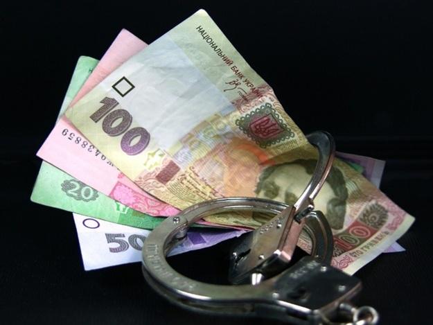 Чиновники КГГА украли деньги у детей-инвалидов