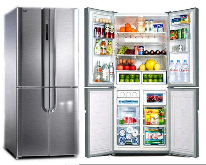 Двери для холодильных камер: общие характеристики