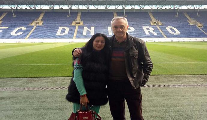 Невестка Виктора Чанова заявила, что ее тестя никто не избивал
