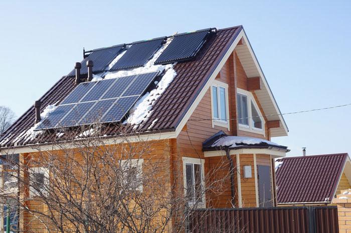 Выгодная продажа солнечных вакуумных коллекторов - enersun.com.ua