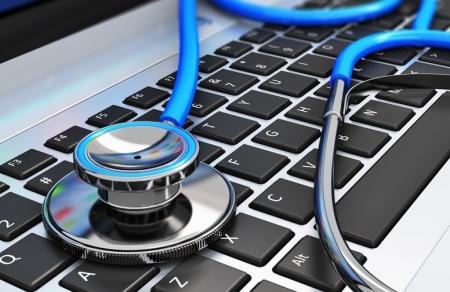 Онлайн-запись к врачу появится во всех районах Киева