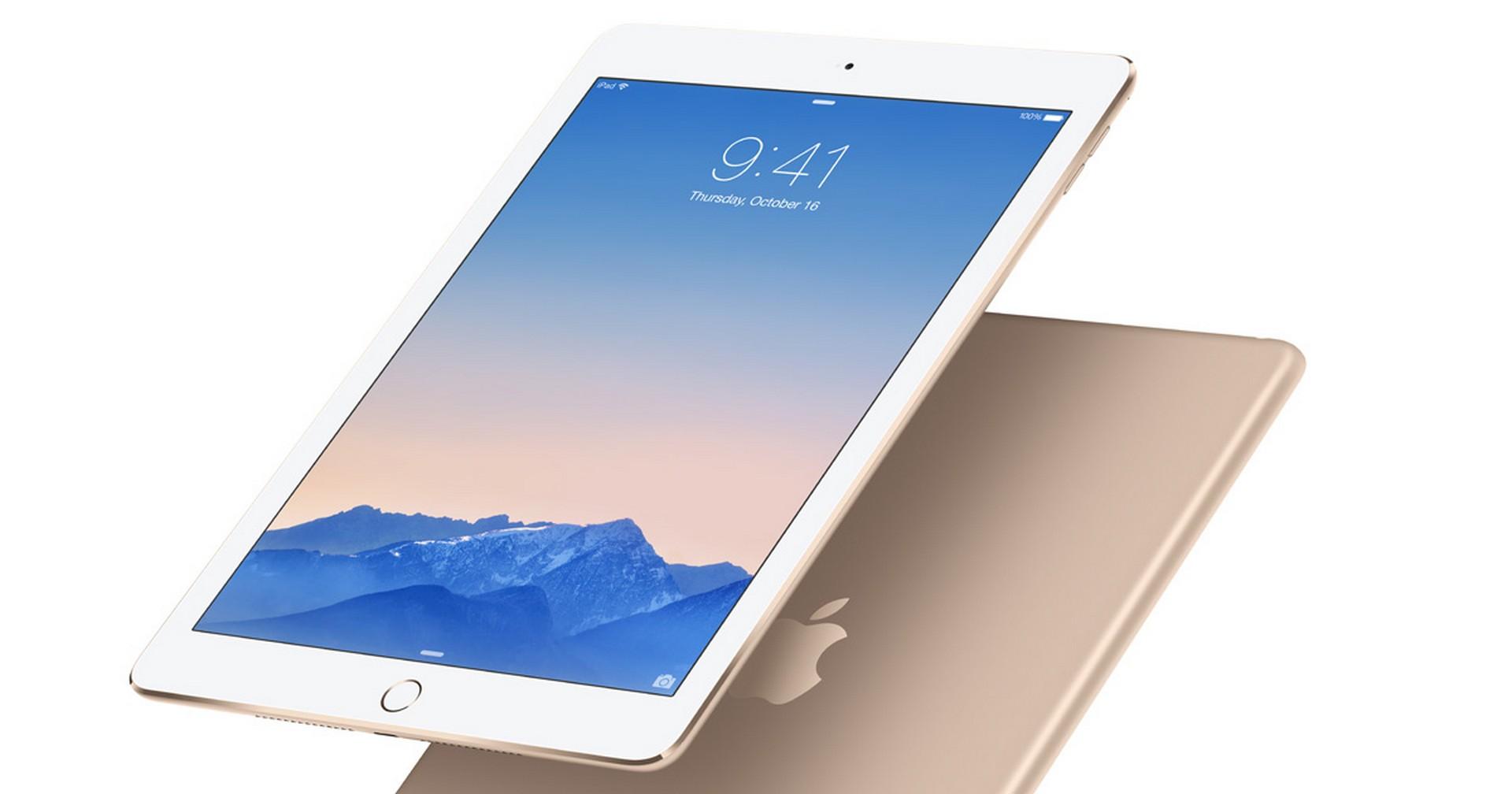 Рынок планшетов: Apple теряет спрос, доля Huawei выросла на 43,5%
