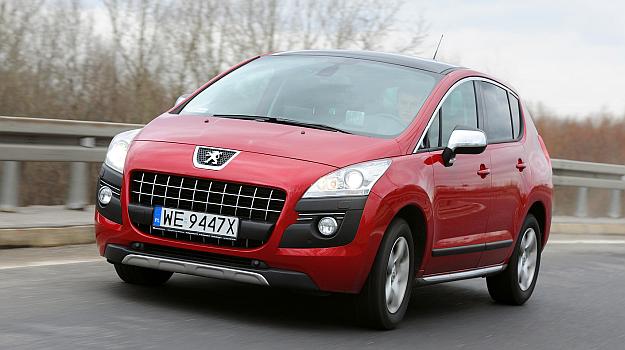 Стоит ли покупать Peugeot 3008 (2009-) на вторичном рынке?