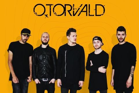 Украину на Евровидении в Киеве представит O.Torvald