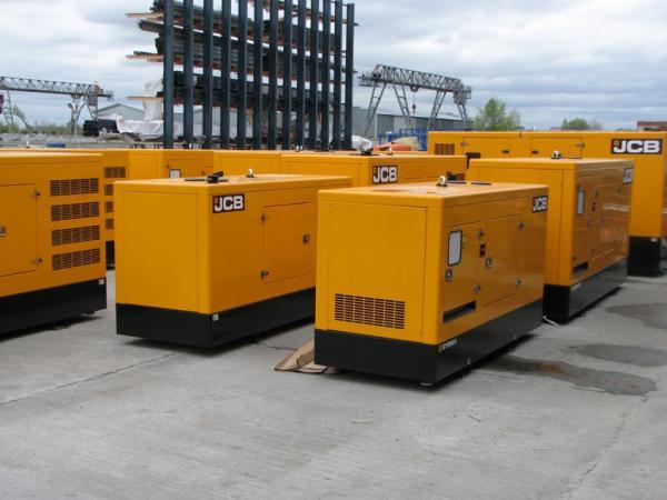 Дизельные генераторы: электрическая автономия, надежность, экономия