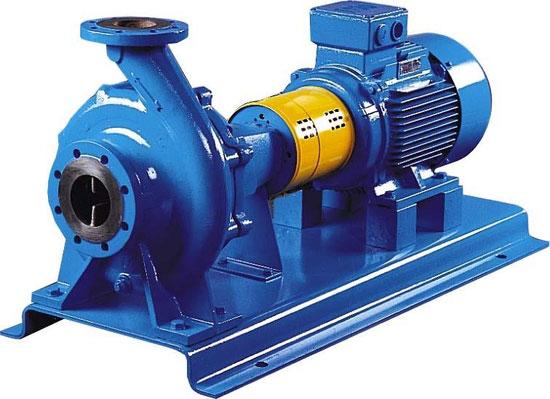 Насосное оборудование для воды