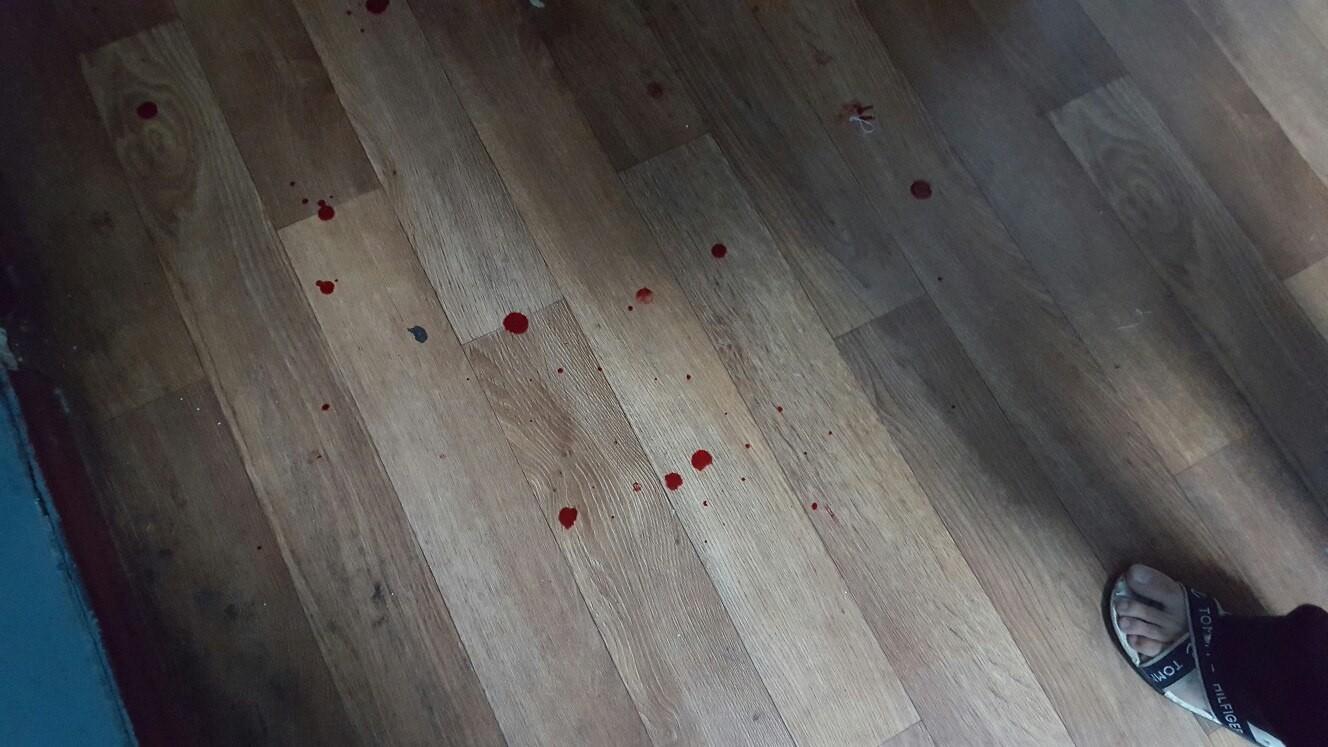 Неизвестная троица ограбила студентов в общежитии КПИ