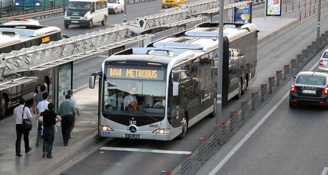 Через пару лет в Киеве могут появиться метробусы