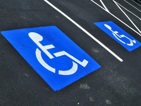 Сцену и зал во время Евровидения оборудуют местами для инвалидов