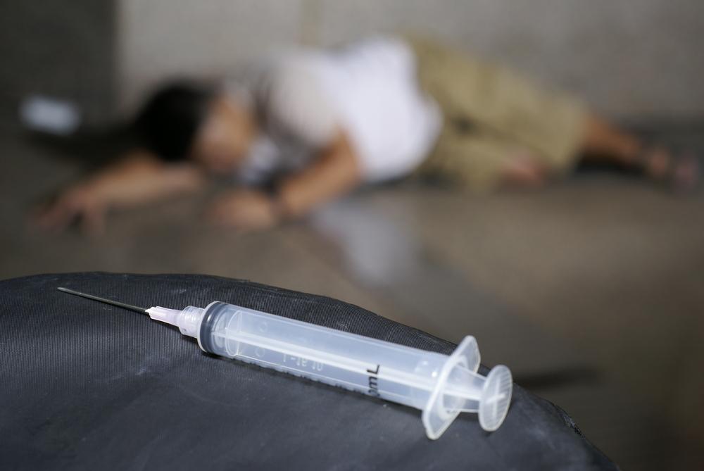 Эффективное лечение наркозависимости в домашних уловиях