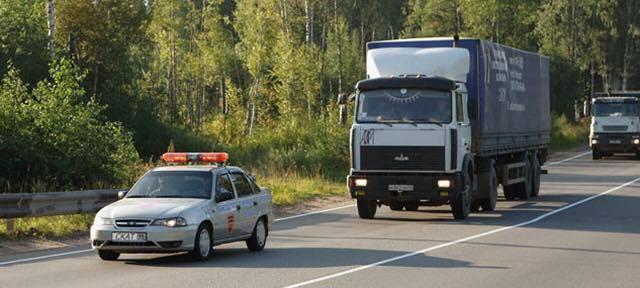 Как происходит сопровождение грузов в Киеве?