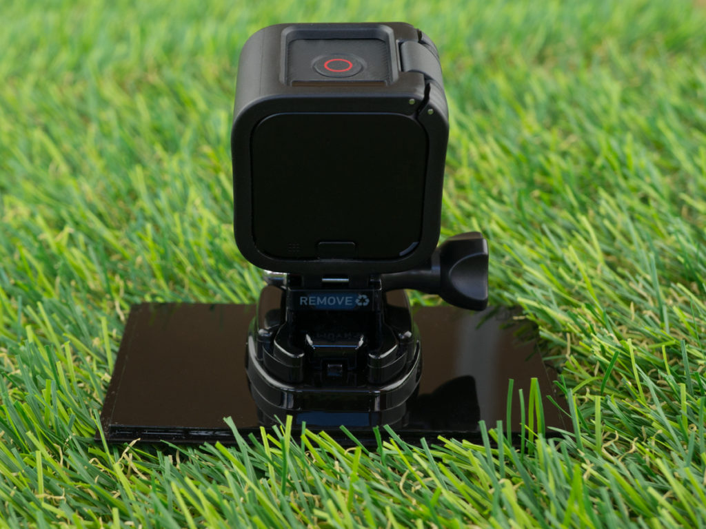 Новинка от GoPro: стильная камера Hero4 Session