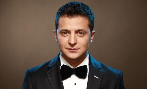 Владимир Зеленский – виртуозный артист и шоумен