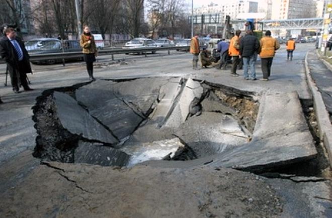 Кличко пообещал рай для киевских автомобилистов