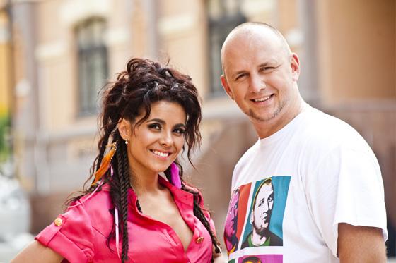 В Гидропарке откроется танцевальный клуб от Потапа