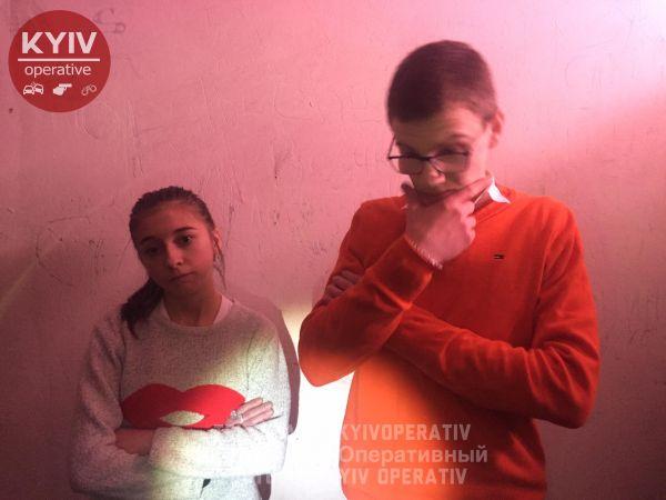 """На Виноградаре полиция задержала несовершеннолетних """"наркобаронов"""""""