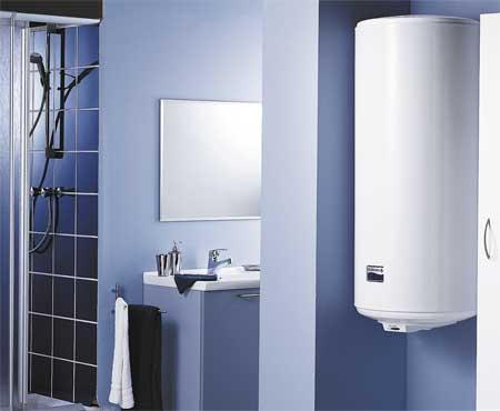 Водонагреватели: горячее водоснабжение